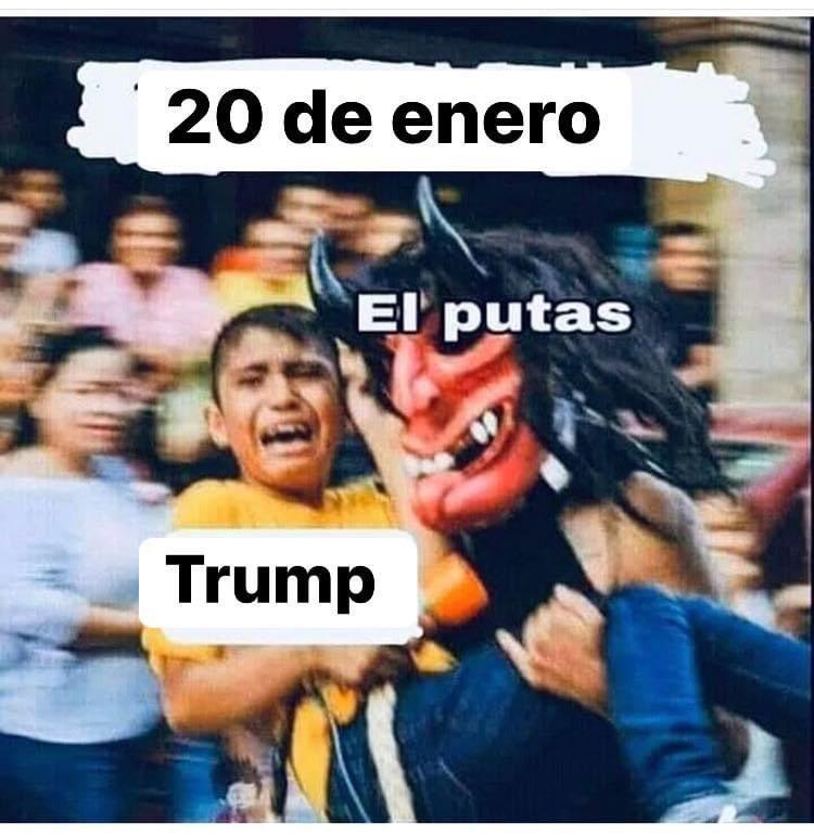 #TrumpsLastDay #ByeByeTrump #AmericaOrTrump #AmericaFirst #TrumpsLastDay #DonaldTrump