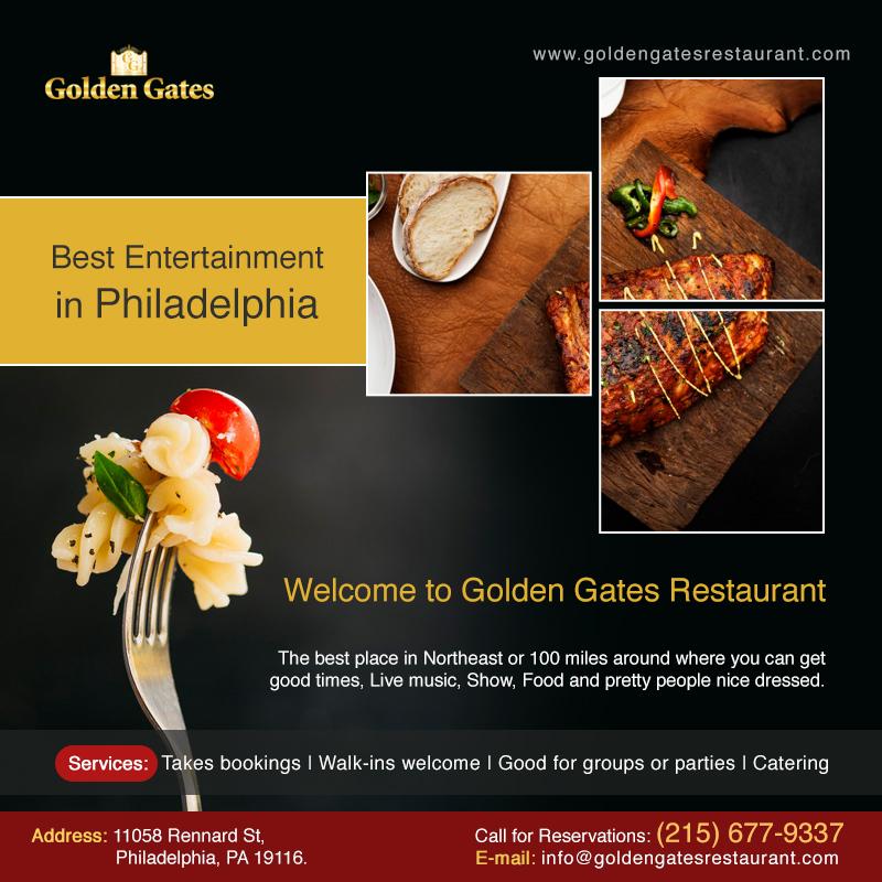 Golden Gates Restaurant Reservations Link:  Android Phone App Link:  iOS iPhone App Link:  #wedding #reservation #menu