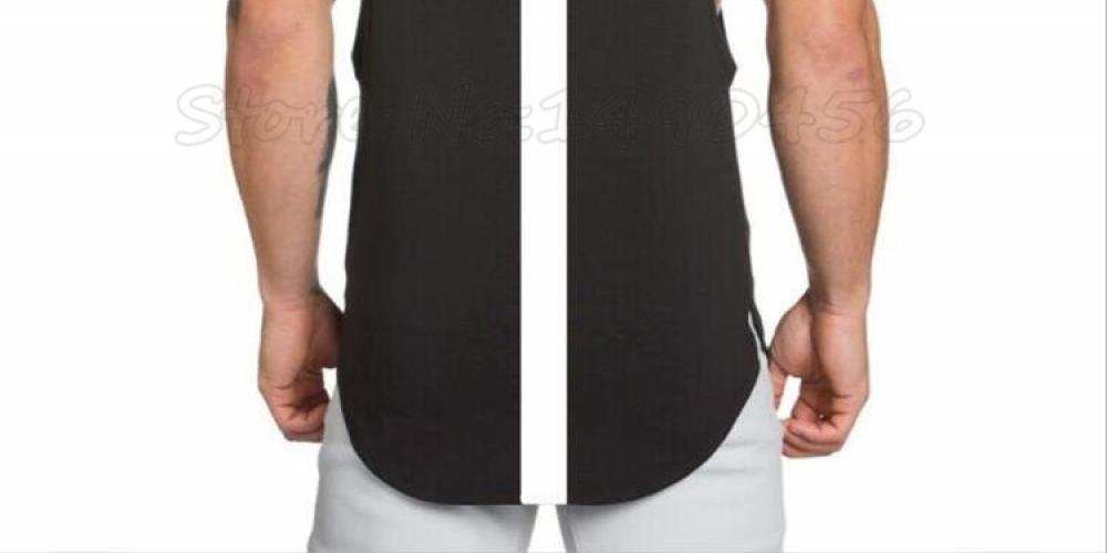 #shop #style Men's Training Vest Top