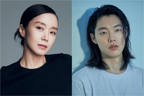 #JeonDoYeon and #RyuJunYeol confirmed as the main casts for JTBC's upcoming drama 'Human Disqualification', directed by Hur Jin-Ho (Director of Forbidden Dream, The Last Princess)  The drama will be broadcast by the second half of the year  🔗