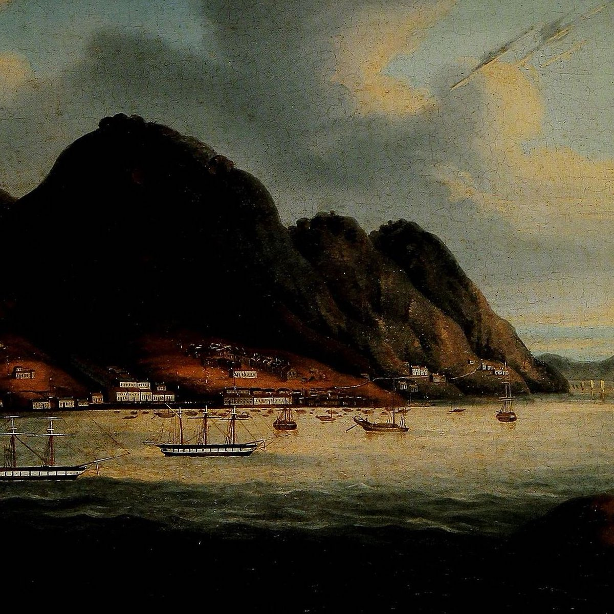 ON THIS DAY On January 20, 1841, the United Kingdom first took possession of Hong Kong Island from the Qing Dynasty. Hong Kong would remain under British control until 1997 when the city was handed back to China. #OTD