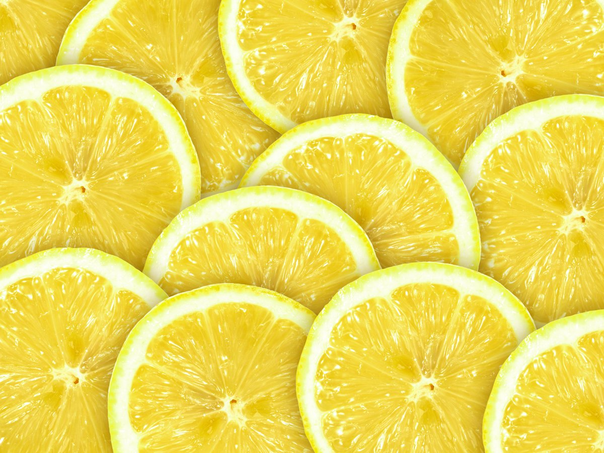 Let's Cook with #Lemons :