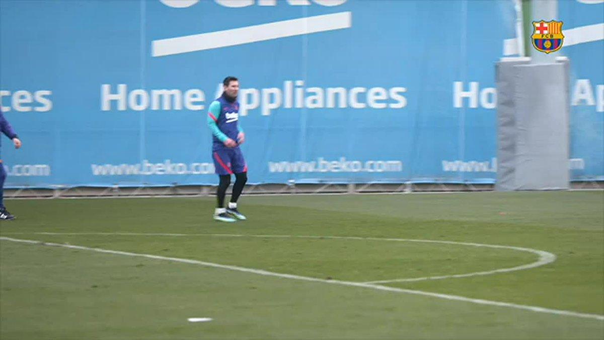 👀 LeOHH #Messi