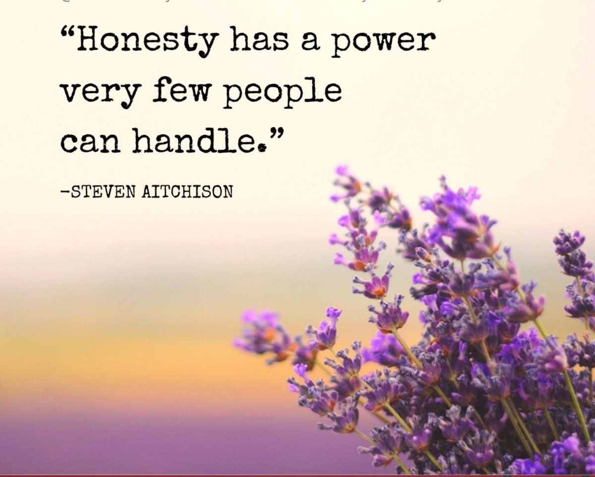Honesty has a power very few can handle...🙏🌹#actorslife .#ThoughtForTheDay #life