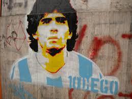 Diego Maradona - The HAND OF GOD - Best Quotes.    #maradona #diegomaradona #legend #rip #football #soccer #best10