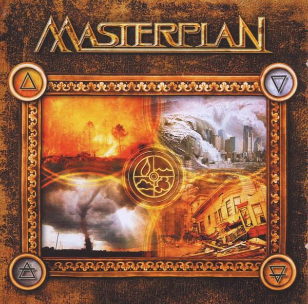 """Há 18 anos, o Masterplan lançava """"Masterplan"""", seu disco de estreia. A formação original da banda reunia os ex-Helloween Roland Grapow (guitarra) e Uli Kusch (bateria), além do vocalista Jørn Lande. Michael Kiske participa de uma música.  Qual a sua opinião sobre esse disco? https://t.co/Q0WhMFuAfB"""