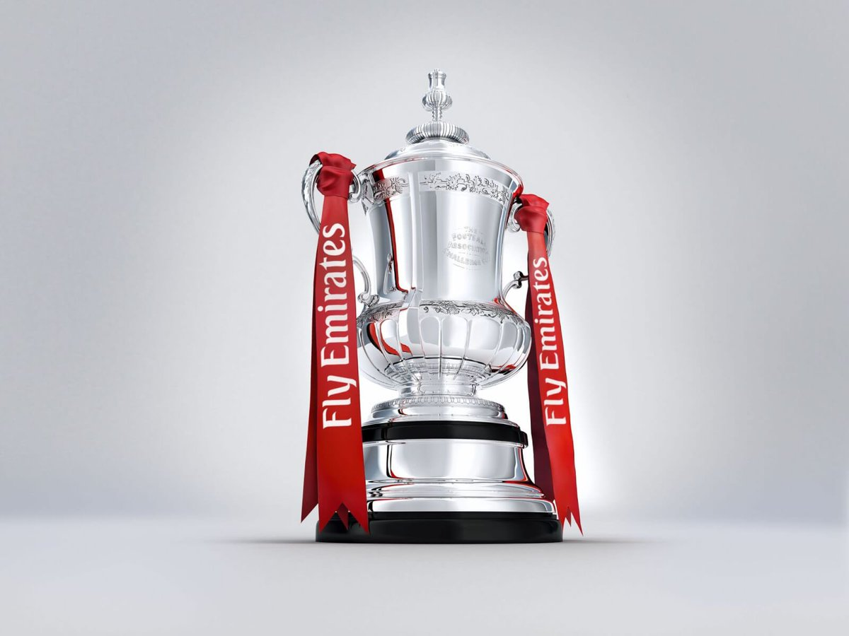 Putting the final touches to the video and it's looking like tomorrow's FA Cup Episode could be a biggie. There are a fair few shocks and the draw for the 4th Round will be made also  And two new commentators 🎤  #FACup #EmiratesFACup