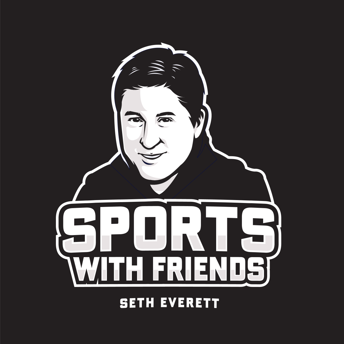 This week on Sports w/Friends:  Iconic Milwaukee radio host & longtime friend Bill Michaels joined me to discuss the past, present, & future of his career. Plus, great stories about some fun Milwaukee moments.  (& some discussion on Urban Meyer)  iTunes: