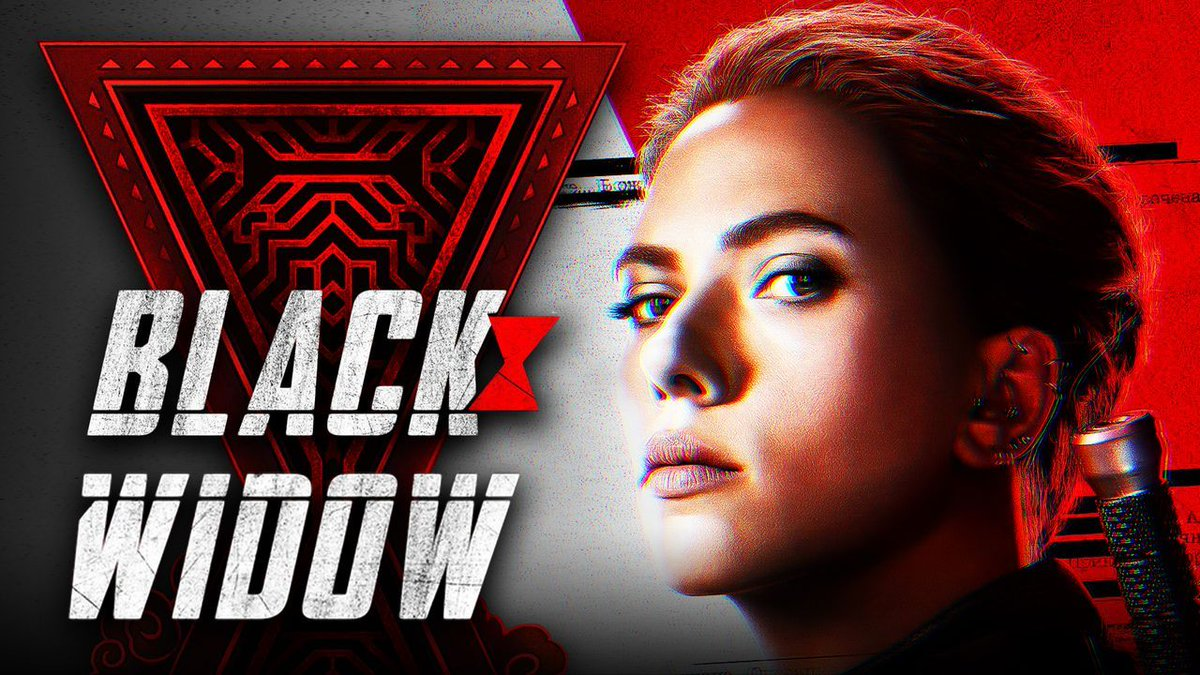 The #BlackWidow movie will likely be delayed again, according to an industry report... Details: