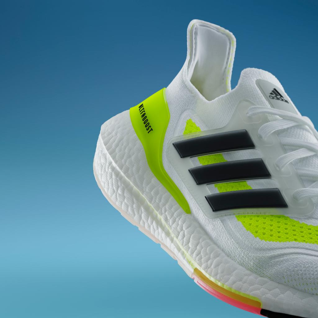 Incredible Energy Return. #adidas Ultraboost 21 coming soon 👀