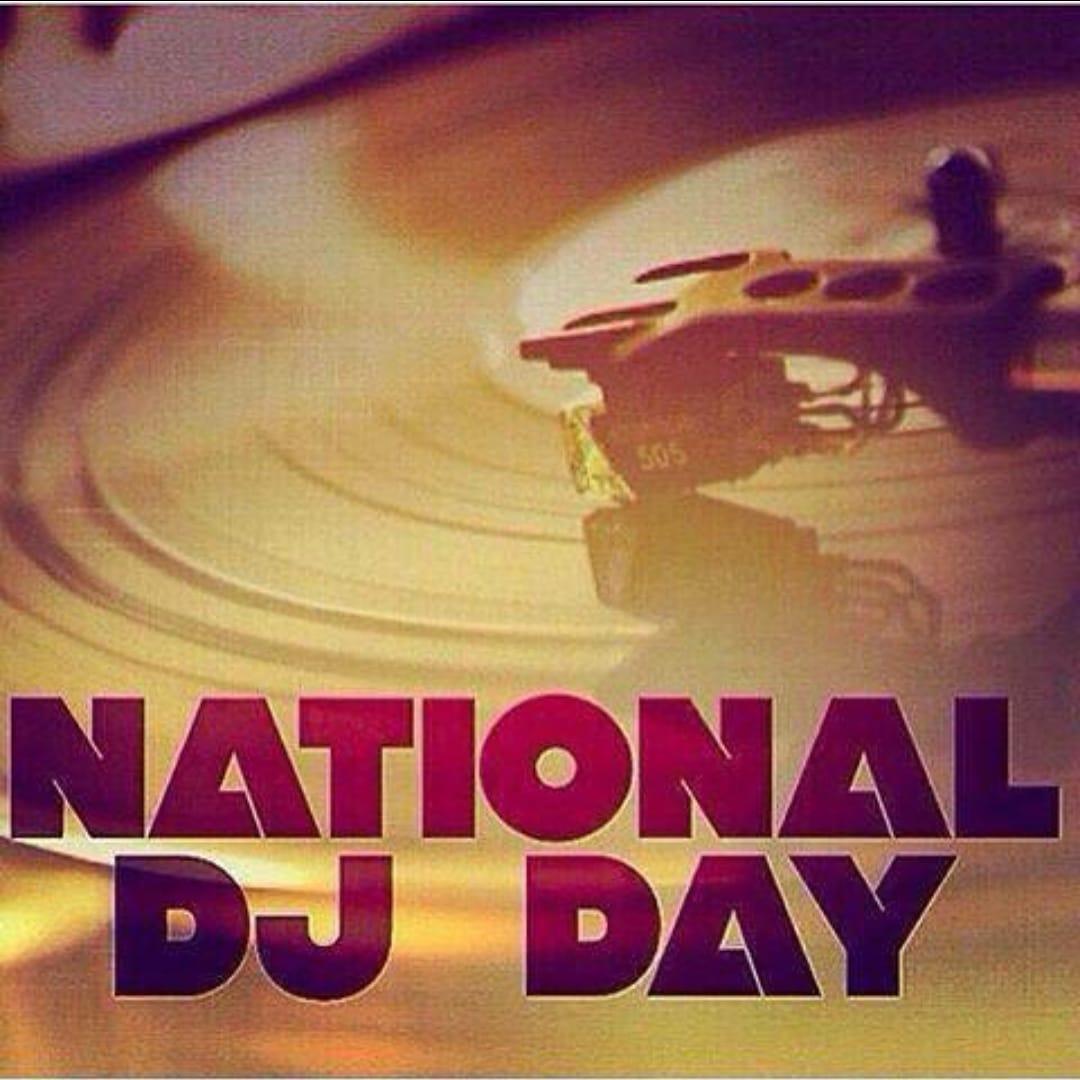 S/O to all my fellow djs!!!!! Keep pushing the culture!!!! @TXFleetDJs @FLEETDJS #paythedj https://t.co/5eVnnVl8My
