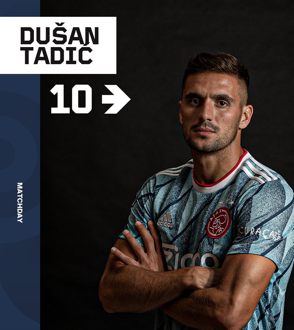 test Twitter Media - 79. Bring it, Dusan! 👊  #azaja https://t.co/dC3HfdRLWd