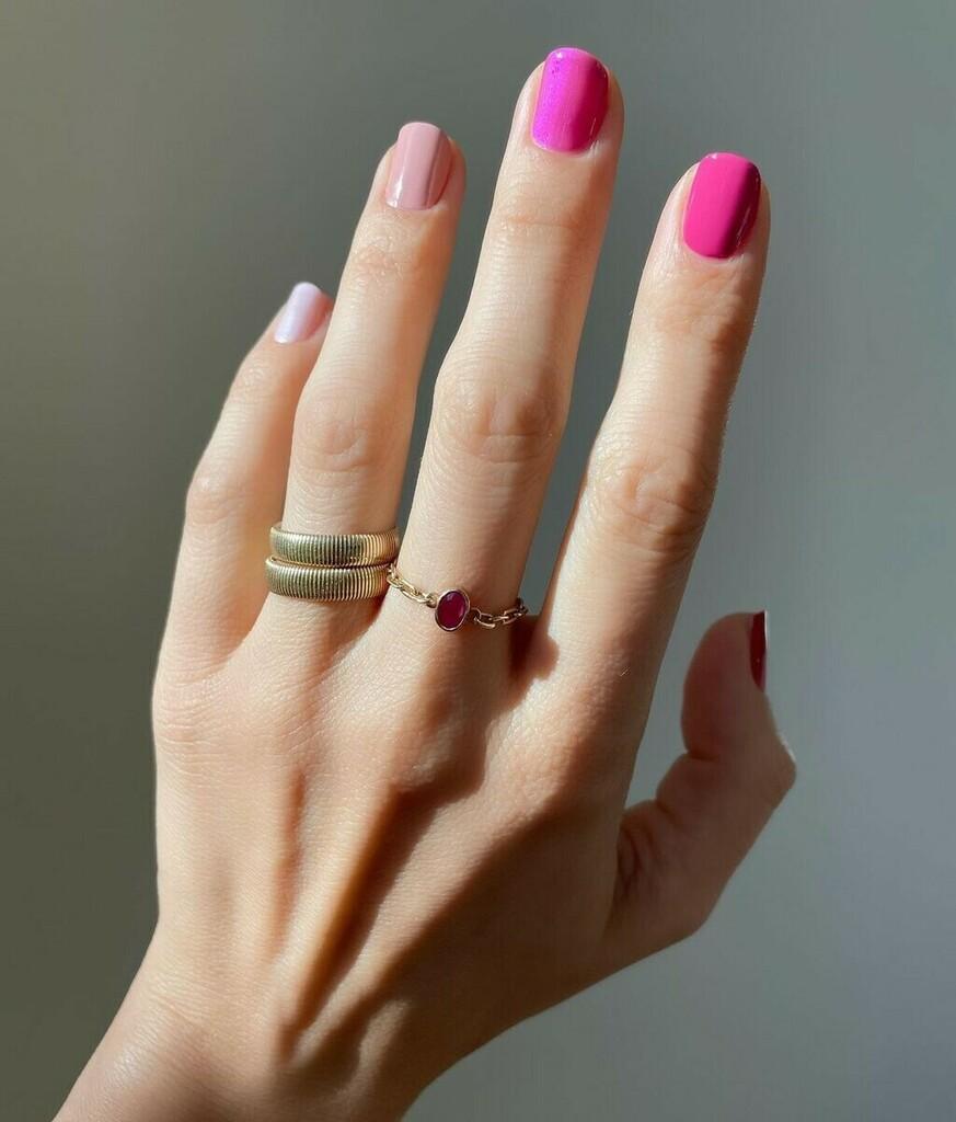#Nueve esmaltes de uñas rebajados que podremos sacar mucho partido esta próxima primavera