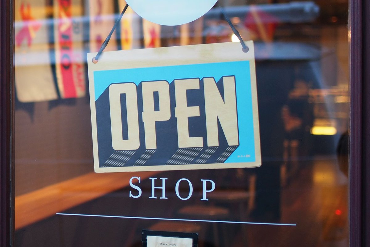 The week 26 results from phase three of the Census Bureau's #SmallBusiness Pulse Survey were released last week, revealing year-end 2020 data on how the #pandemic is impacting small businesses. #IndustryIntelligence  https://t.co/YLo7gHatvF https://t.co/UnIz8l90x1