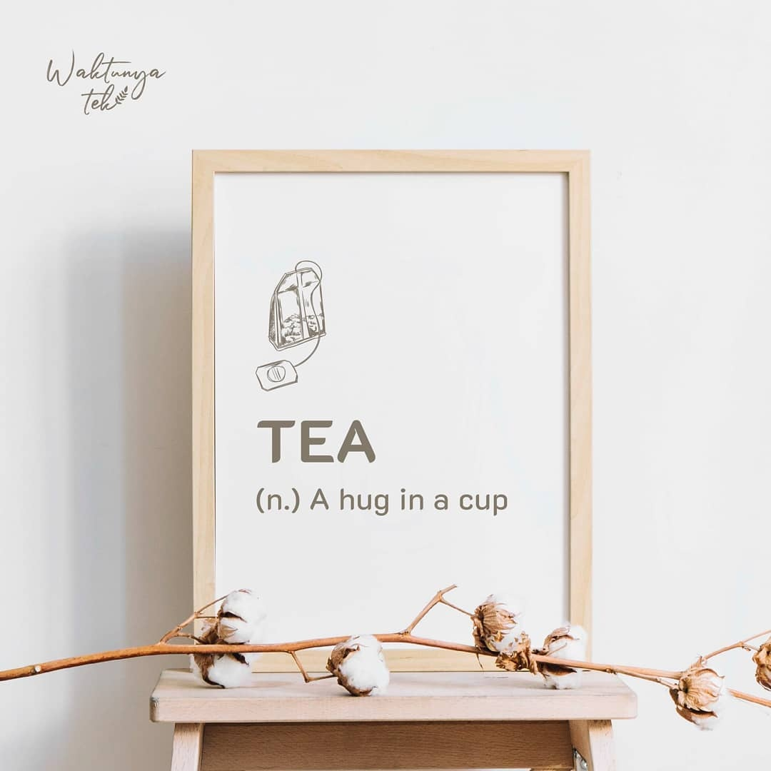 TEA -- a hug in a cup. 🤗 Would you agree? 😊  https://t.co/Nh55G6ZrEz All Credits: @waktunyateh  #tea #teatime #tealover #organic #healthy #love #health #instatea #greentea #herbaltea #instagood #detox #lifestyle #fitness #food #happy #relax #motivation #teaparty #lightnspice https://t.co/6btQd7eZws