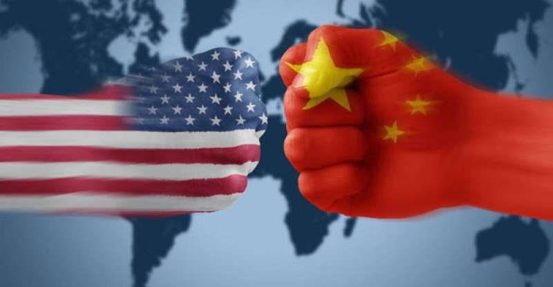 #لايف_الجهره |  #الصين تفرض عقوبات على #بومبيو ومسؤولين في إدارة #ترامب