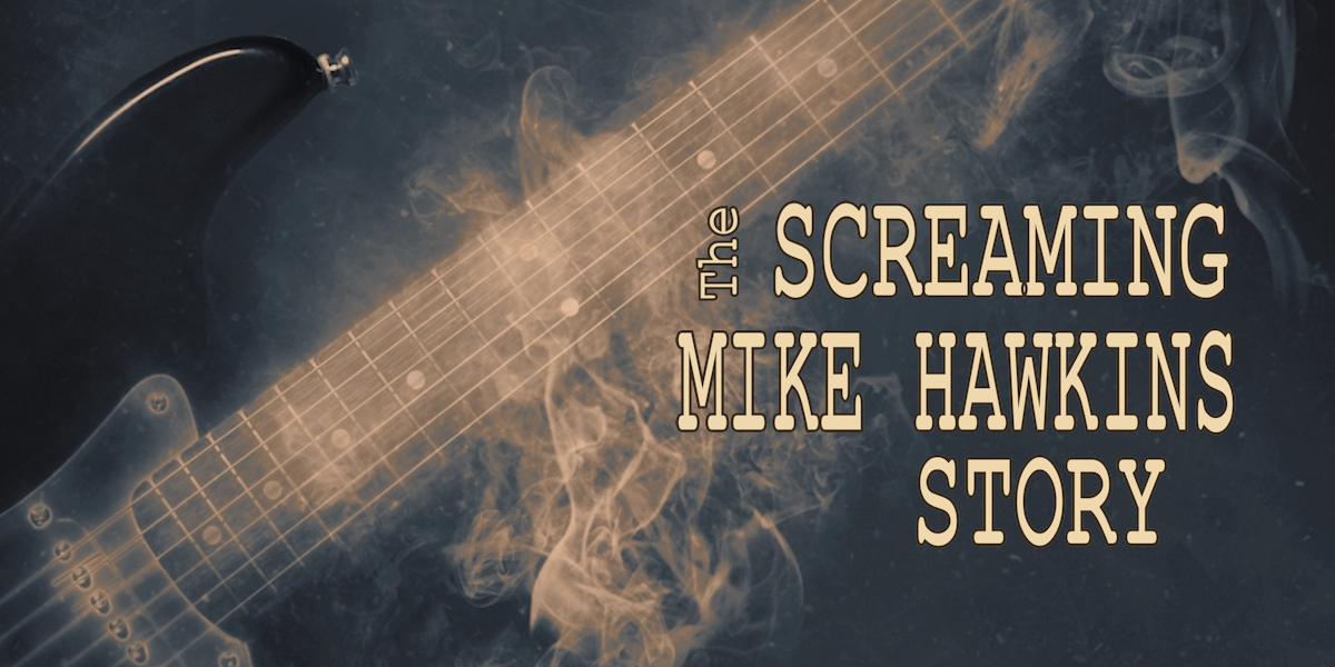 The Screaming Mike Hawkins Story …putting some truth behind the legend. Read it in The DEAD BOXES ARCHIVE : ) A collection of #Dark and #Diabolical tales. UK · https://t.co/Ksngqv7hCj US · https://t.co/UCxahUVMRs #Horror #Reading https://t.co/tDeDtTUgNa