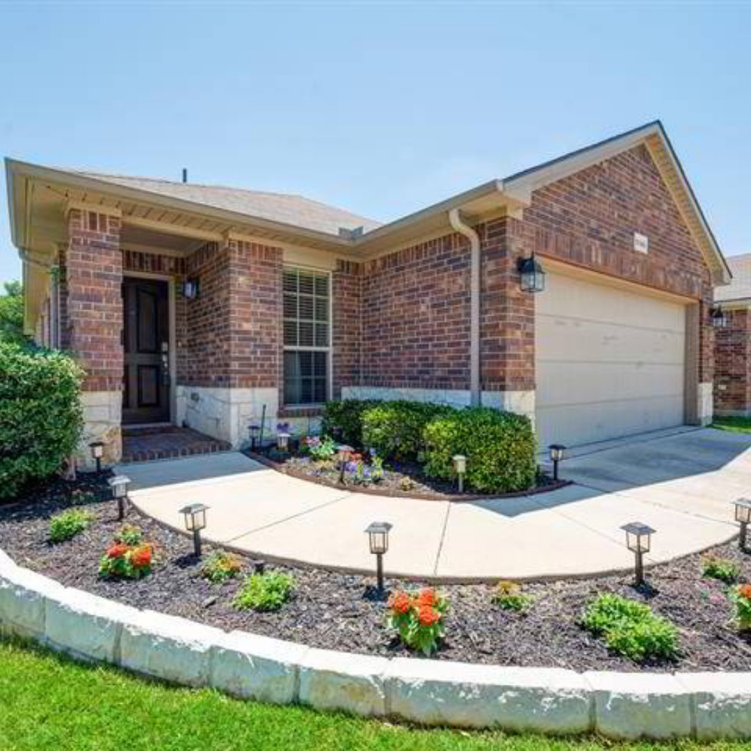 Buying a home when you're relocating to a new city can be stressful. We're here to help! Our team knows the Dallas/Fort Worth Metroplex area inside and out. Call us to find the community that is right for you and your lifestyle!    #LoveWhereYouLive