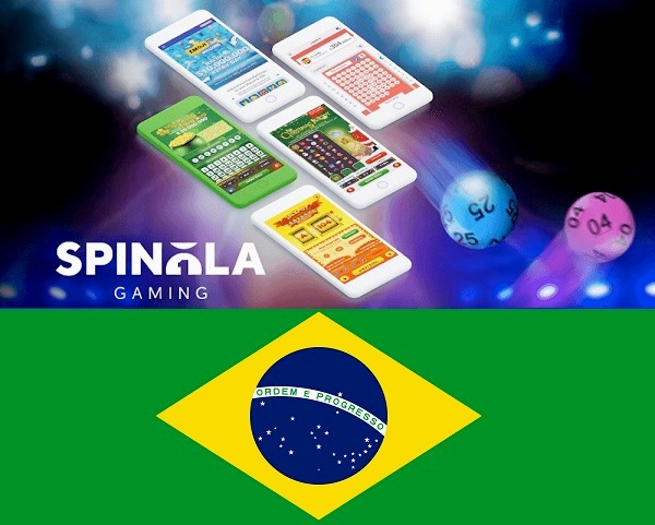 Spinola Gaming closing deals with several Brazilian lottery operators https://t.co/4nRRunQliD  #Brasil #Market #LATAM #Gaming #Industry https://t.co/iZhzMYeuz4