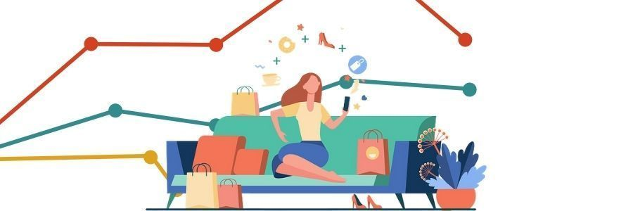 7 Trends That Will Define the Future of eCommerce in 2021 by @JakeRheude via @bplans https://t.co/FTZir3tT6V cc @paloaltosoft @liveplan #eCommerce https://t.co/N5uoPxRjCl