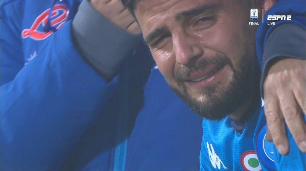 Succede... #PS5Supercup #JuveNapoli #SupercoppaItaliana