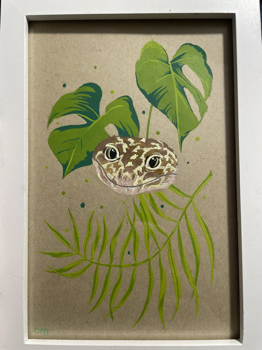 @pokimanelol @CashApp got this as a xmas present. it's my gecko Shyvana 😊  $shakedrizzle #CashAppPoki