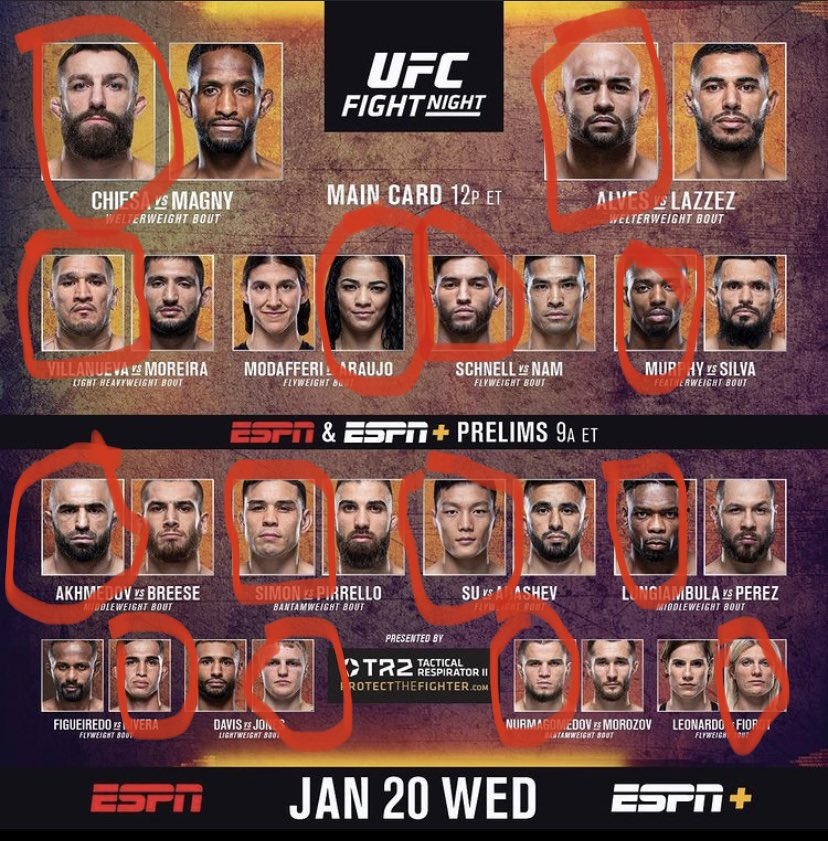 Went 100% on the main card and only got 2 wrong on the prelims. Come to @ManiaczMma for your picks for Parlays each card. #UFCFightIsland8 #MMA #MMATwitter https://t.co/0JUGjujNVe