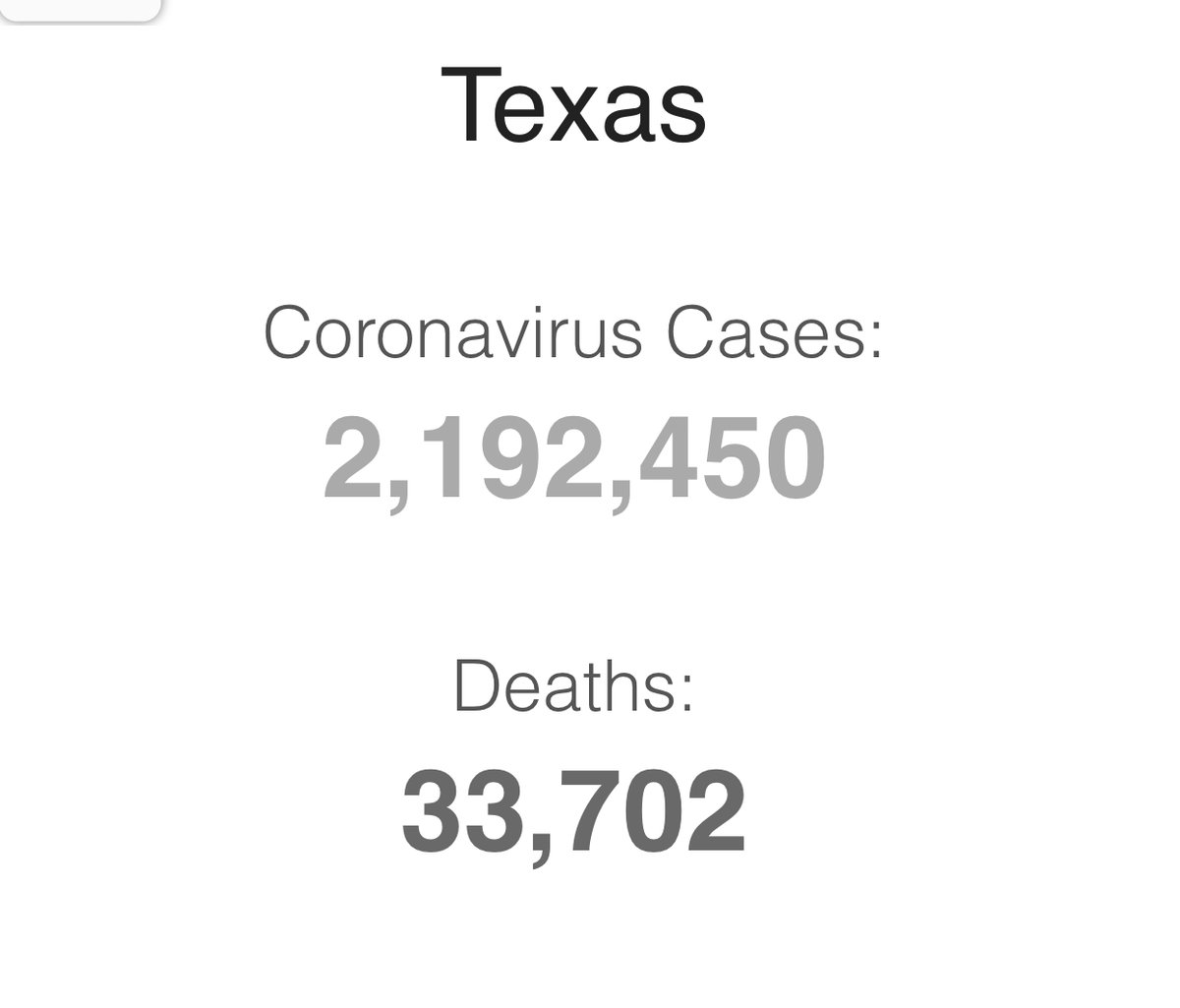 By committing #Treason and #Sedition #Raphael Ted Cruz  @sentedcruz is more interested in Destroying our 244yr old Democratic Republic than addressing the #Coronavirus #pandemic  that has Killed 400,000 Americans including 34k #Texans #ResignNow