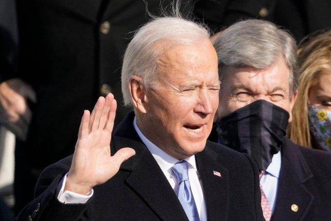 Disney World adding animatronic Joe Biden to Hall of Presidents in the Magic Kingdom Photo