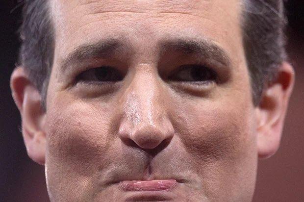 @FuckThe_NRA @tedcruz #TedCruzIsTheTypeOfGuyWho thinks any promotion is upward mobility...  #TedCoup