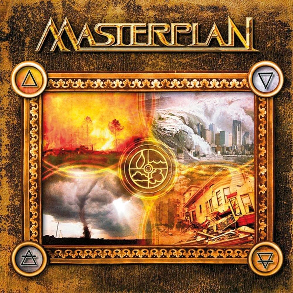 20-01-2003: La banda alemana Masterplan edita su disco debut homónimo, con temas como