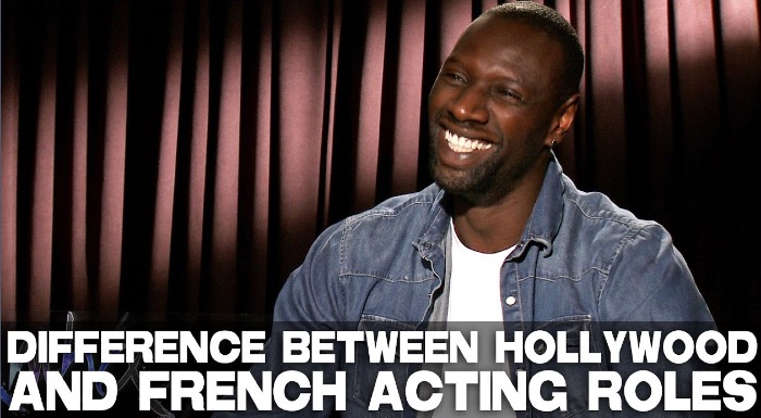 Difference Between Hollywood & French Acting Roles by Omar Sy  https://t.co/p7gVittfjX #Lupin #film #movies #filmmaking https://t.co/v0LItH9Wem