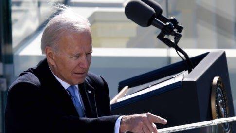 U.S. Rejoins #ParisClimateAgreement