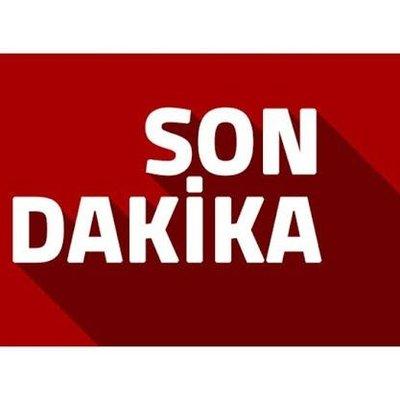 Son Dakika gelen bilgilere göre İzmir'de deprem yaşandı! #izmir #deprem https://t.co/9daQ4Wet8k