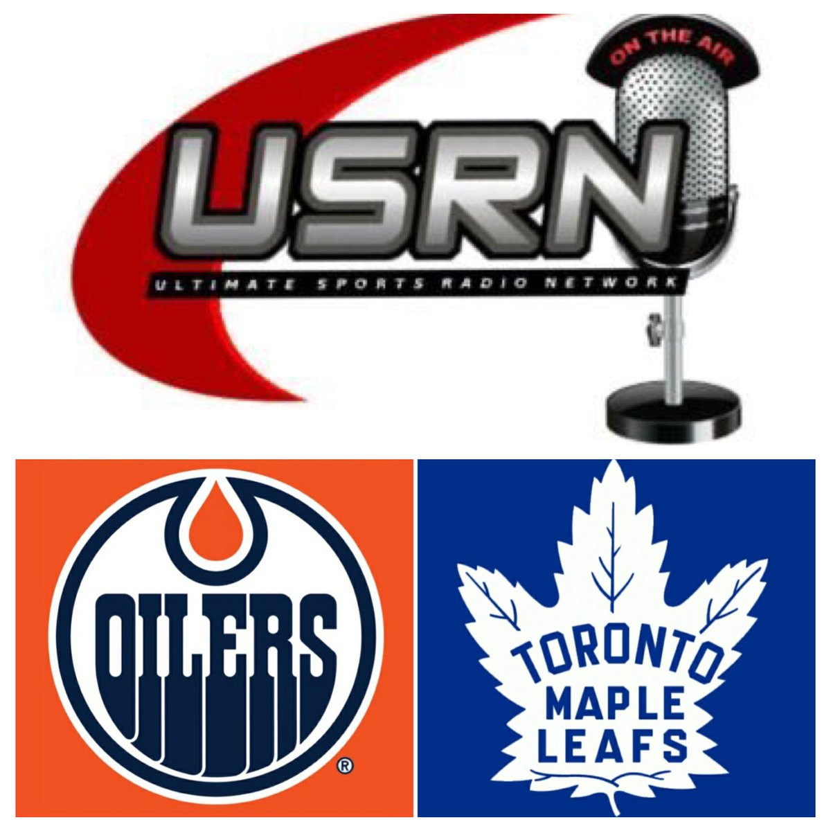 Tune in for a live call of #Oilers @ #Penguins on #USRN2! #EDvsPIT #LetsGoOilers#LetsGoPens#USRN #UltimateSportsRadioNetwork @USRNRadio