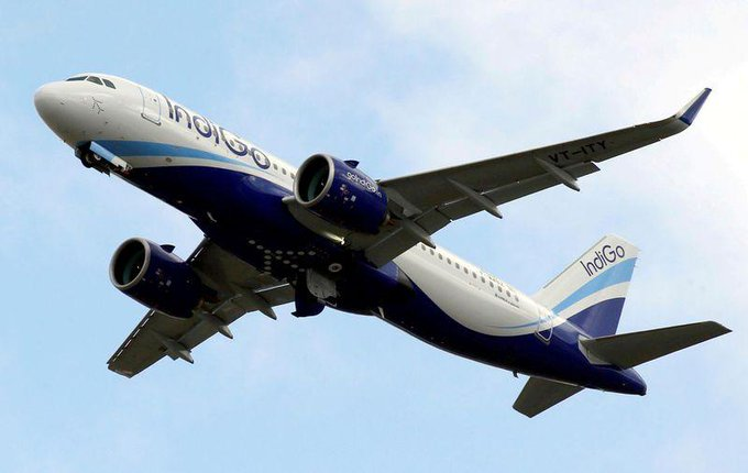 IndiGo Tightens Grip in India and Targets Growth Abroad Photo