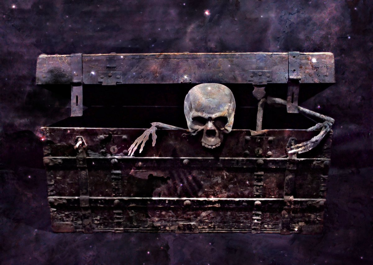 Escaping Life (The Skill Dancers)   Grey Cross Studios #art #digitalart #contemporaryArt #skulls #skeletons #death #afterlife #surrealism #alternateuniverse #otherworlds #multiverse #parallelworld #scifi #fantasy #fantasyart