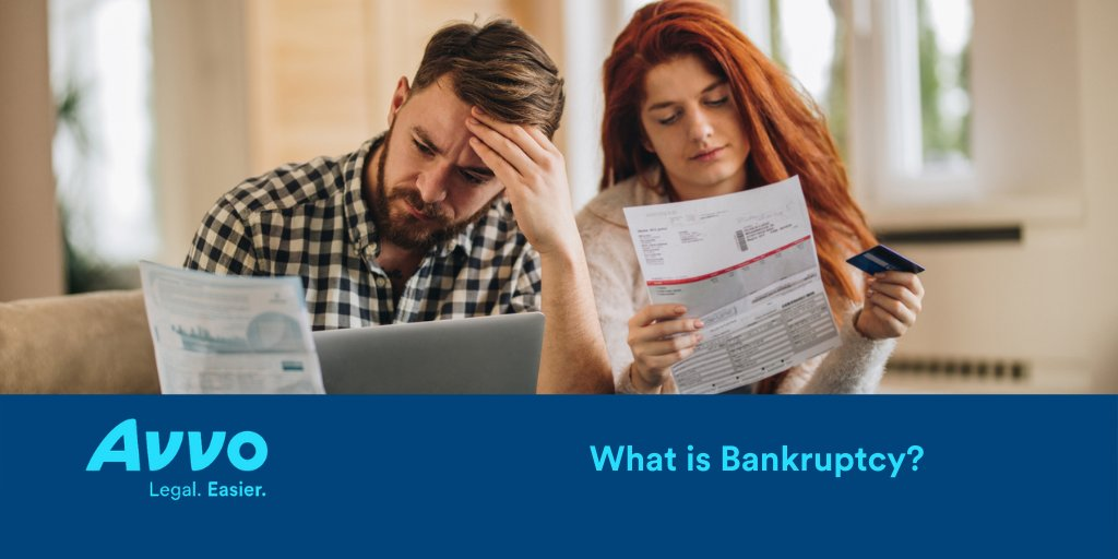 Unable to pay your debts? Declaring bankruptcy may be the best option for you.  👉 https://t.co/wB52V3ECSD #bankruptcy #debt https://t.co/e8cAvpluTd