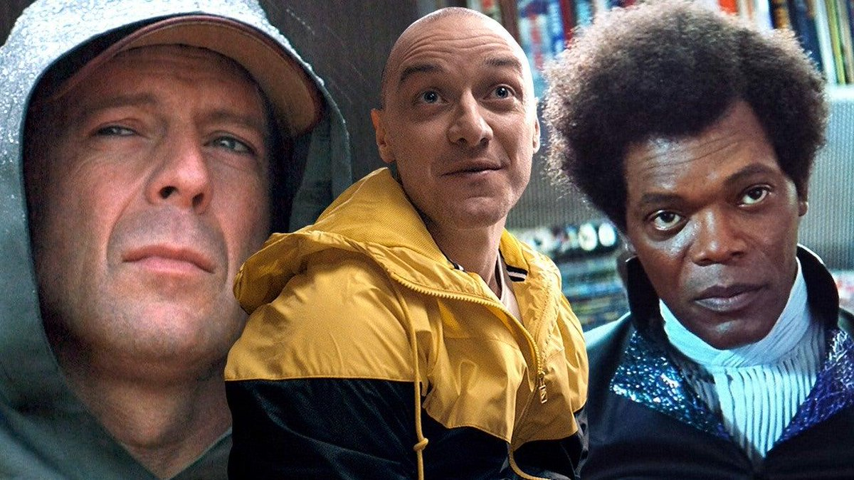 M. Night Shyamalan's Glass came out two years ago this week - is it worth a second look?   We reassess the culmination of the filmmaker's superhero trilogy after a year with no MCU: