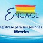 Image for the Tweet beginning: #EFIMetrics se ha actualizado con