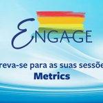 Image for the Tweet beginning: #EFIMetrics foi atualizado com novas