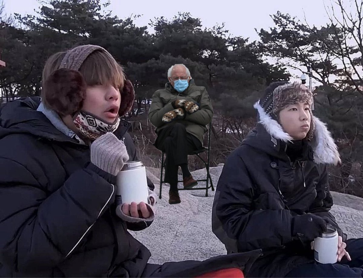 Replying to @joonallnight: one of the best run BTS episodes