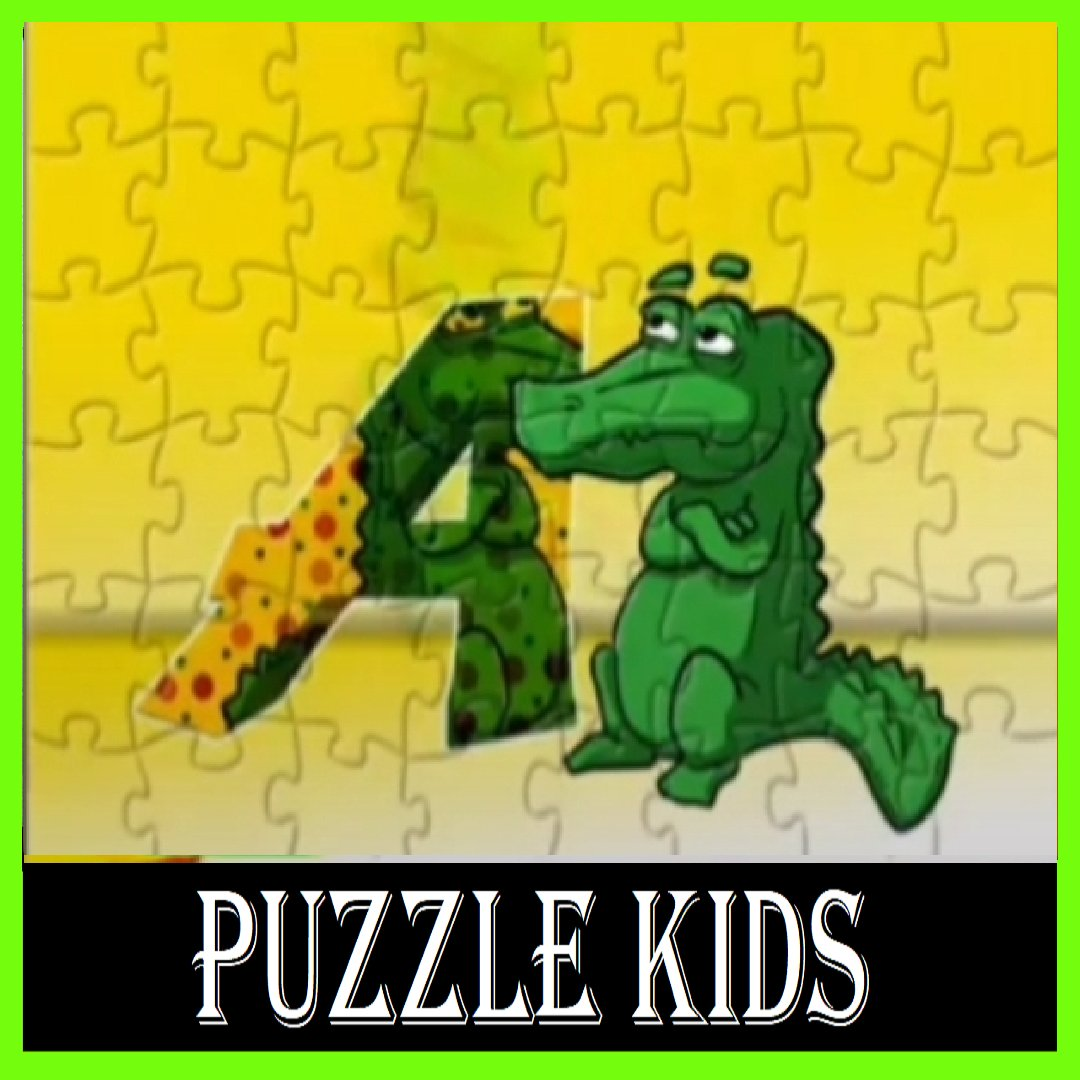 Are you a fan of the #alphabet? How about #puzzles?  Video   #PuzzleKids #Jigsaw #Puzzle #JigsawPuzzle #KidsLearn #PuzzlePiece #Rompecabezas #TrendingNow #Trending #PuzzleAddict #VideoOfTheDay #PhotoOfTheDay #Mood #BestOfTheDay #Alligator