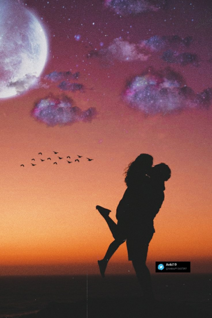 Love cannot be explained, yet it explains all...❤  (Edited by me..) 🥰 Swipe for before and after 😬 #Edit #editor #MoonLovers #couplegoals #love #PicOfTheDay #thursdaymorning #thursdayvibes #quotes #writer #artshare #Artist #artistsontwitter
