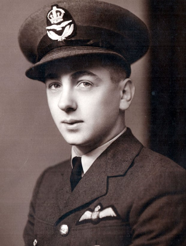 """21 Jan 1919-Captain Eric """"Winkle"""" Brown is born in Leith, Edinburgh. An officer in the Royal Navy and test pilot, he would fly more types of aircraft, 487 in total, than anyone else in history. #OTD #History #CaptainEricBrown #Edinburgh #Leith"""