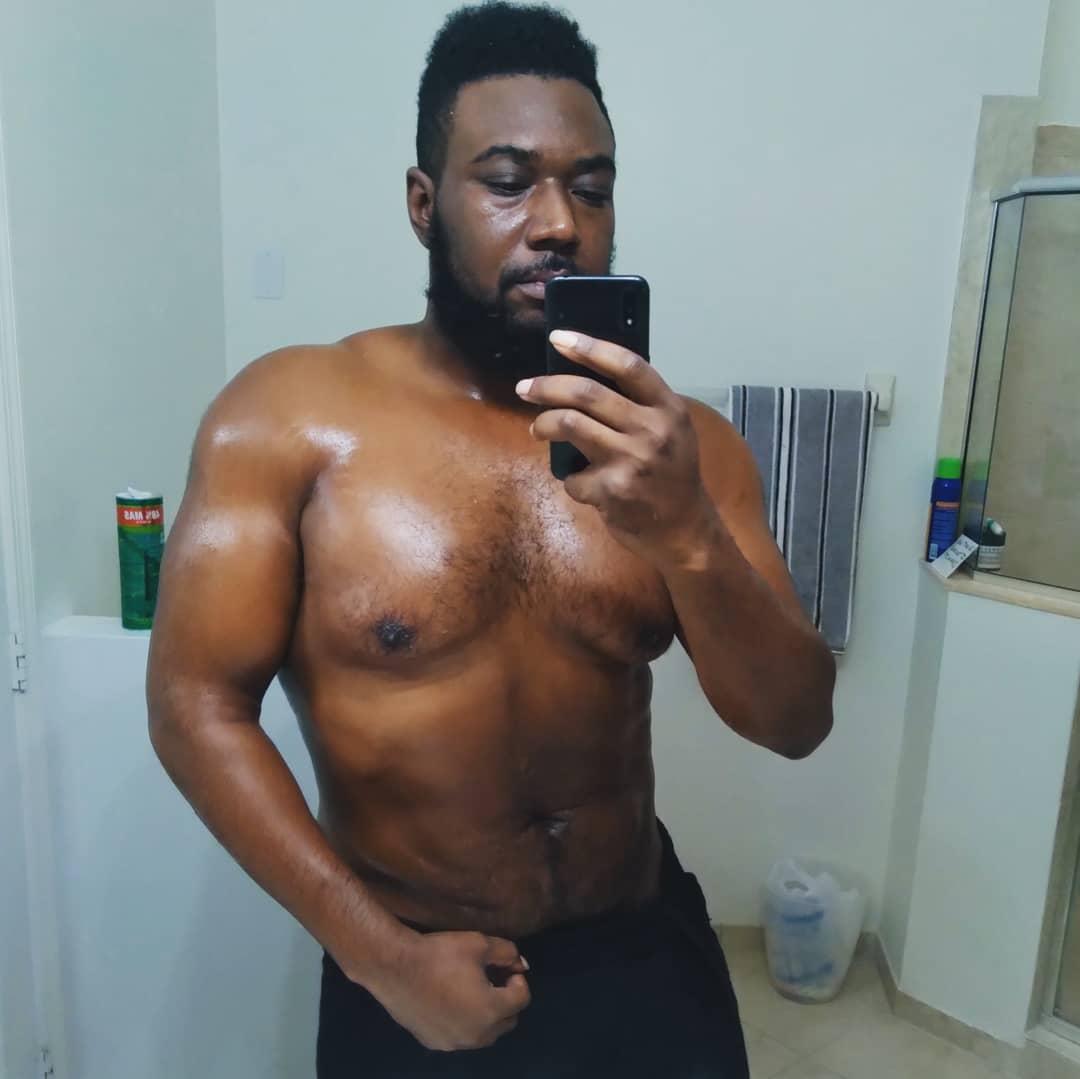 zaddy👅 #zaddy #followforfollowback #finebeard #fit #fineblackmen #finest #fineblackboys #fitness #finebeardedman #fineboy #305miami #305fitness #786