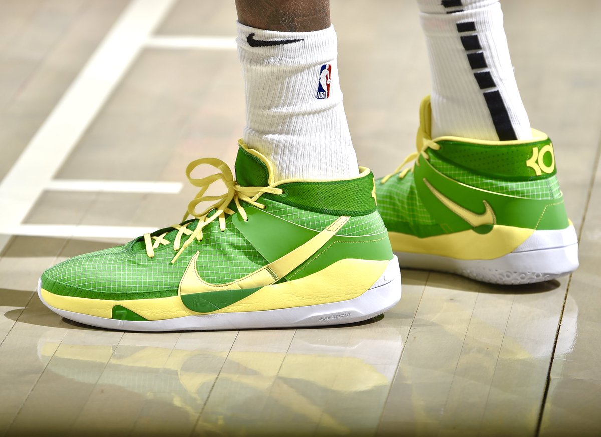 Better look at KD's @GoDucks PEs tonight: