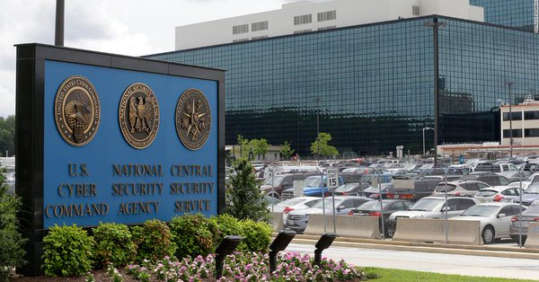 A last-minute Trump NSA appointee has been put on administrative leave because his appointment is now the subject of a Defense Department inspector general probe
