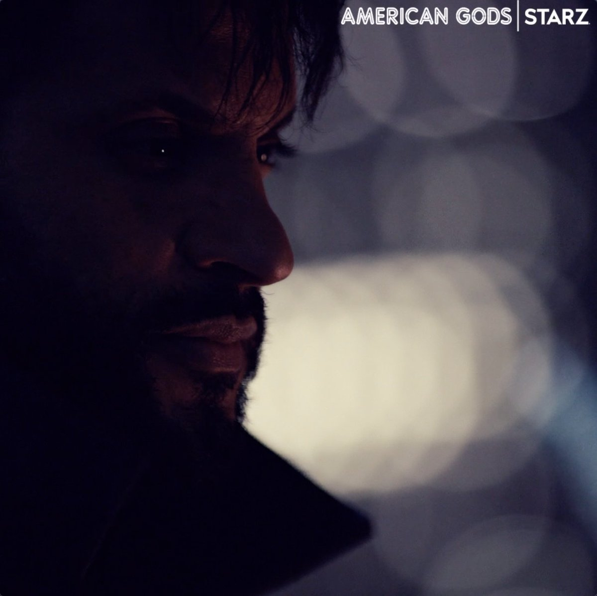 Replying to @americangodsus: How does one go about choosing their destiny? Asking for a friend. 🤔 #AmericanGods