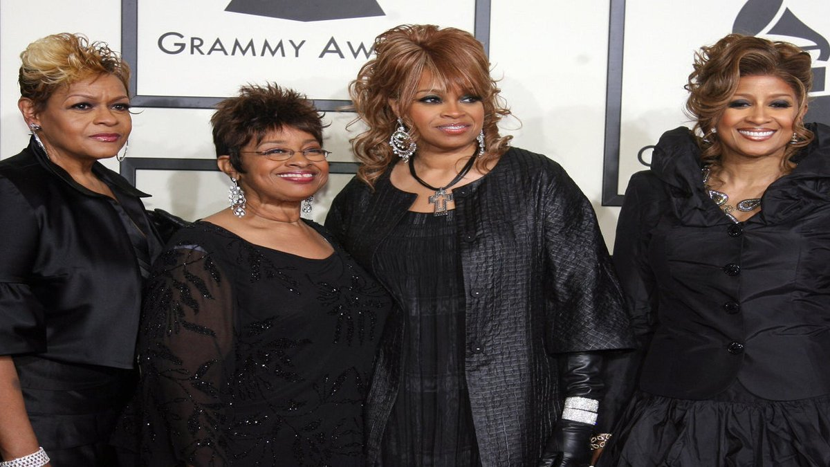 Ya'll ready for some praise and worship? The Washington National Cathedral will host a virtual prayer service at 10am. The #ClarkSisters #PattiLabelle and #JoshGroban are performing. These ladies are the TRUTH! #BeReady #Thursday @CBS46
